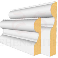 Elegance Profile Skirting Board