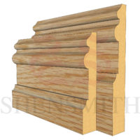 Adrian Oak Skirting Board