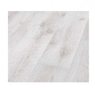 Westco-C474107-7mm-Oak-Laminate-Flooring-Plank-White-0